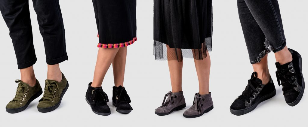 Fall Dress Boots 2018